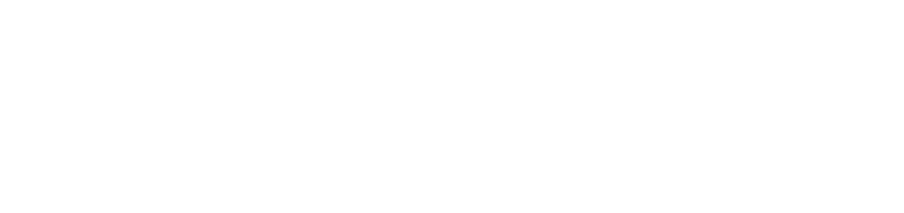 This is a white logo for the Fund for Teachers with a transparent background